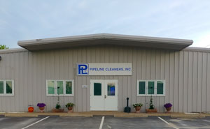 Pipeline Cleaners, Inc. Building Photo